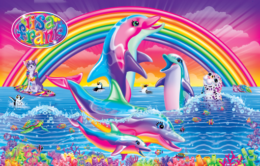 Image result for lisa frank